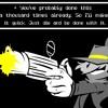 Undertale - The Empty Gun
