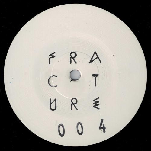FRACTURE 004 _ I/Y - Termination EP (+ Inigo Kennedy & Headless Horseman remix)