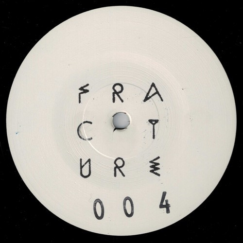 B1 I/Y - Termination (Inigo Kennedy Remix)- FRACTURE 004 preview