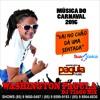 WASHINGTON PAGULA - VAI NO CHÃO DÁ UMA SENTADA ( Dj Tiago Mix )