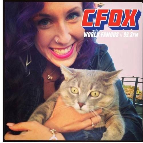 Meredith and CFOX Present Yule-O-Ween