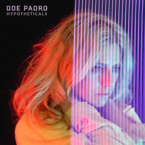 Doe Paoro - Hypotheticals (Krisztian K. Remix)