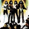 ROLLING ROCK - LOVE GUN - KISS COVER
