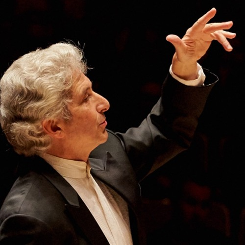Peter Oundjian on Mahler 4