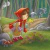 Caperucita roja (original De Charles Perrault)
