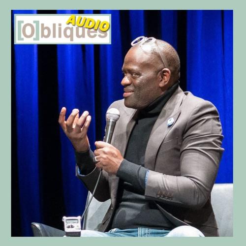 Entretien avec Alain Mabanckou - Partie 1 - Sur l'écrivain africain et la langue française