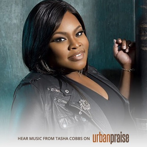 """Tasha Cobbs stops by Urban Praise for """"One Place Live"""" CD"""