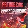 Sir Skitzo- (INTRO) Pathogenic Schizophrenic [Prod. Allrounda]
