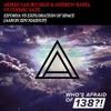 Armin van Buuren & Andrew Rayel Vs Cosmic Gate - Eiforya vs Exploration Of Space (Aaron Sim Mashup)