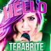 Hello - Adele (Pop Punk Cover by TeraBrite)