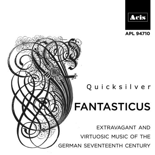 Weckmann Sonata 2 QUICKSILVER