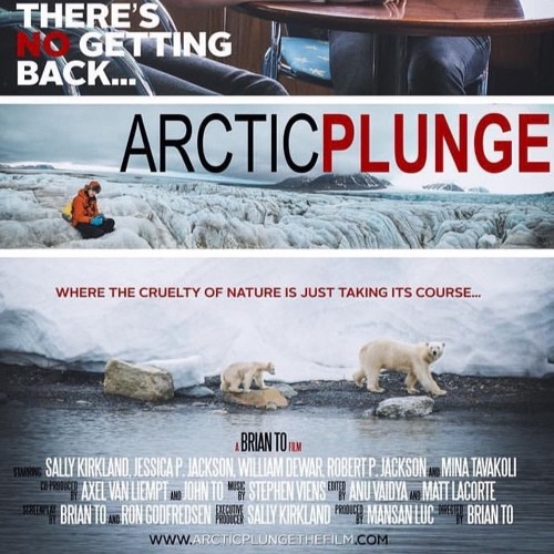 Arctic Plunge (Theme)