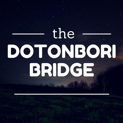 Dotonbori Bridge