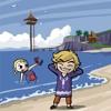 The Legend of Zelda: The Wind Waker - Outset Island (With Lyrics)