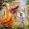 HH BB Govinda Swami  - Sri Sri Damodarastakam