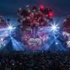 Defqon.1 Festival 2013 - Endshow Saturday - Official Q - Dance Video
