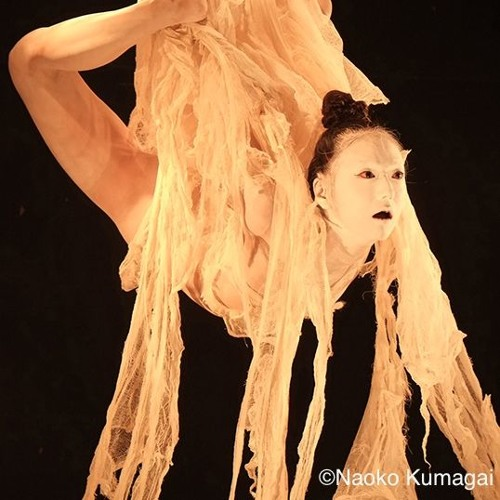 ASURA-01 - electronic music for theatre Butoh