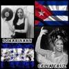 Celia Cruz Mix + Moombahton + Scratching Baby & DjMARINAHN