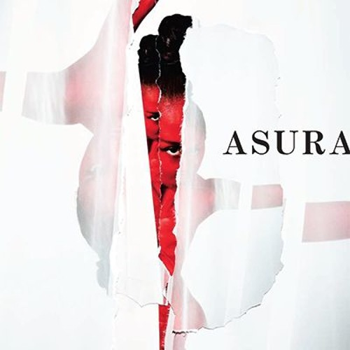 ASURA - stage music for Butoh, electronic