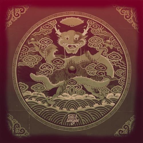 Occult & Audialist - Samsara EP