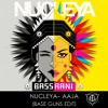 Nucleya- Bass Rani- Aaja(Base Guns EDIT) **SUPPORTED BY DJ's FROM MARS**