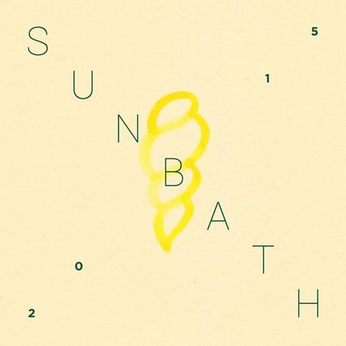 Sunbath 2015 (with Fresh Company)