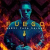 Fuego - Mambo Para Bailar (Prod. by Maffio) Portada del disco