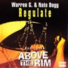 DR DRE & SNOOP DOGG VS WARREN G -  REGULATE