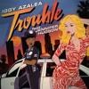 Iggy Azalea Vs Tupac - Trouble
