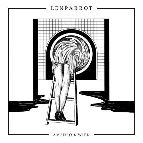 LENPARROT - Amedeo's Wife
