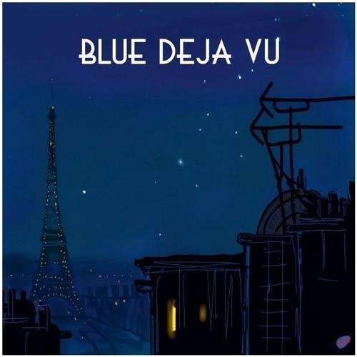 Blue Deja Vu - Rainy Day Waltz (32s)