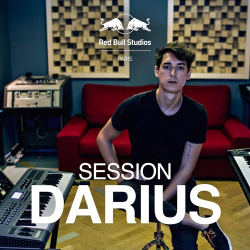 Darius - Pyor (Red Bull Studios Paris Session)