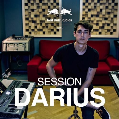 Darius - Cyan (Red Bull Studios Paris Session)