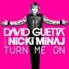 Turn me on - David Guetta - Pablo Prieto - violin cover