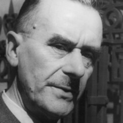 Om Thomas Mann med Åke Leijonhufvud