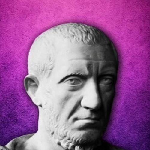 Om Tacitus med Svante Nordin