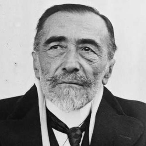 Om Joseph Conrad med Carl Rudbeck