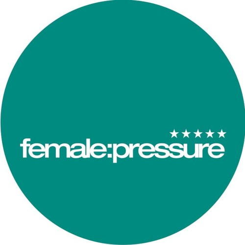 female:pressure Mix #11 for Frission Radio feat. Leah King