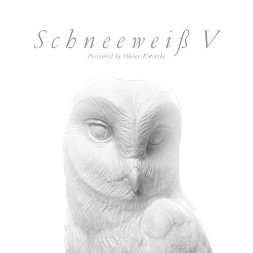 SVT 158 – Schneeweiss V Presented by Oliver Koletzki
