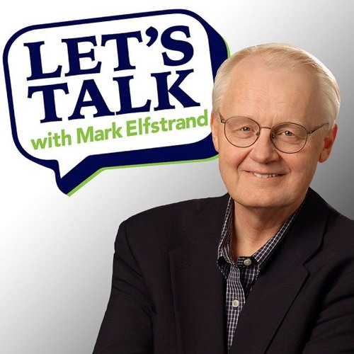 Let's Talk with Mark Elfstrand - October 21,2015