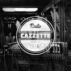 RADIO CAZZETTE #019