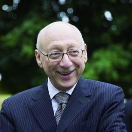 Labour veteran Sir Gerald Kaufman claims 'Jewish money' has influenced Conservatives