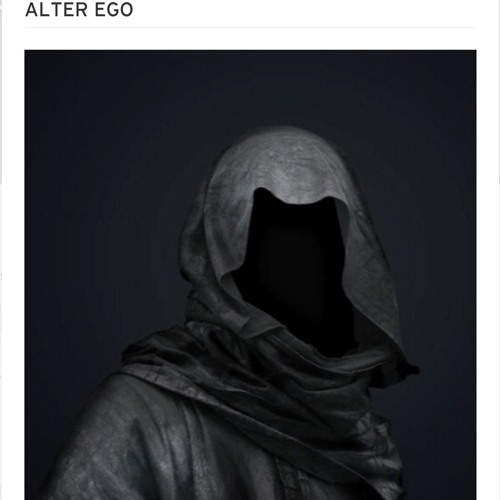 Alter Ego- Villain (Ft Runka)