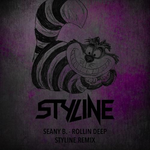 Seany B. - Rollin Deep (Styline Remix)
