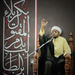 الشيخ عبدالأمير الكراني - عاشوراء 1437 هـ