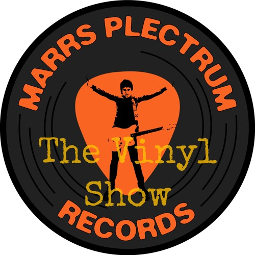 Marrs Plectrum Records Vinyl Show 1 - Game Changers