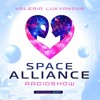 Valeria Lukyanova - Space Alliance Radioshow 001