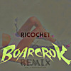 RedBarrington & KTRL. - Ricochet (BOARCROK Remix)