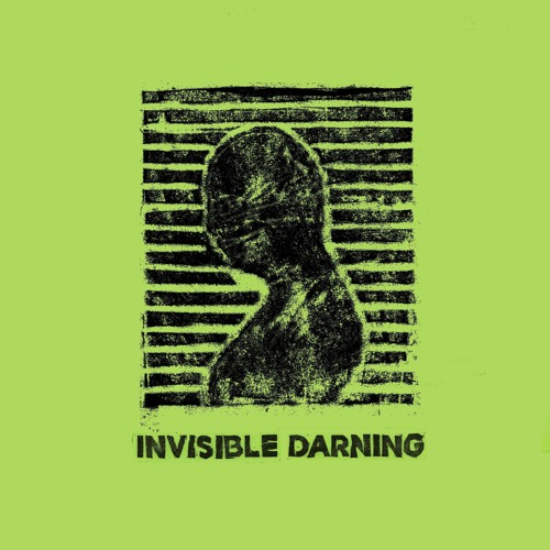 [BT09] Crystal Maze, Dez Williams, Echo 106, & The Pulse Projects - Invisible Darning