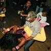 VOL #3  LA CASA DE EL RASPE 504 DJ LIRU TREMENDOS CREW